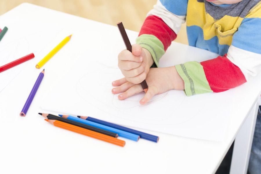 Fomentando la Creatividad en tu Bebé