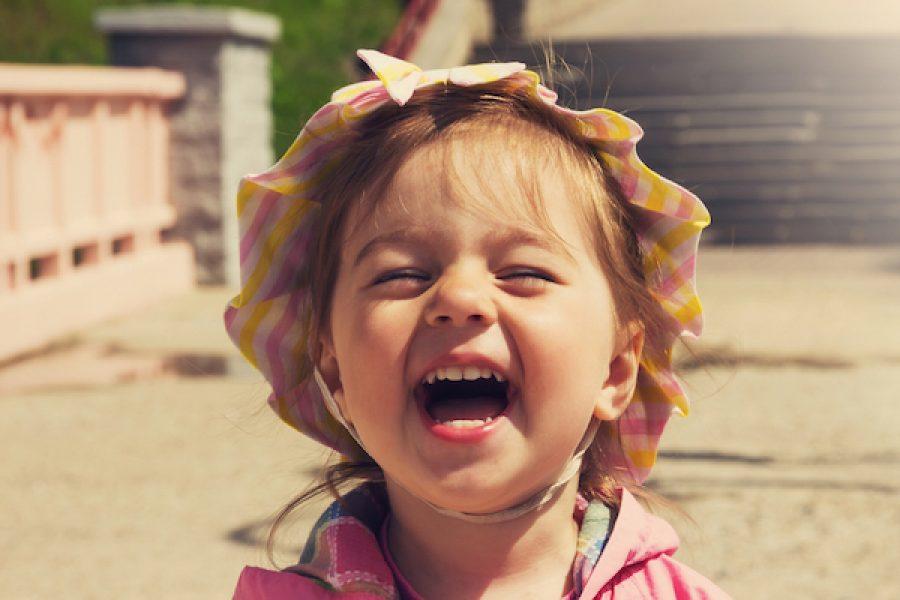 La evolución de las emociones (Parte 2): El segundo año de vida