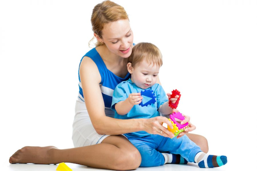 Supporting Expressive Language Skills During Baby & Toddler-Hood