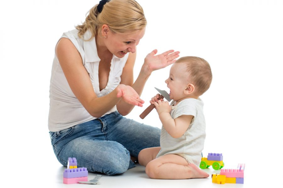 Pragmatic Language – How Your Baby Learns to Relate to Others