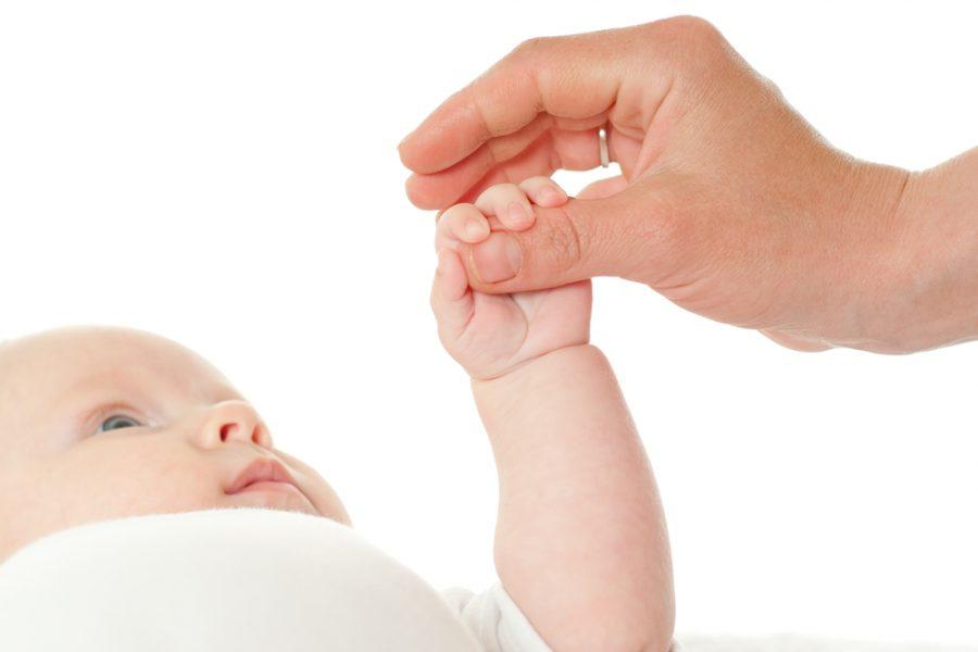 ¿Cuáles son los reflejos primitivos de un bebé? Y ¿Por qué son importantes?