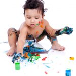 Why sensory play is important