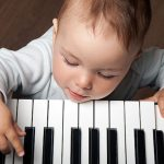 Benefits of music for young children