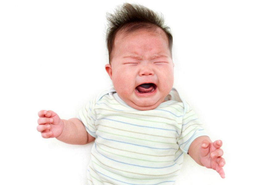 Colic: Symptoms and Relief Tips