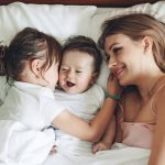 Tips for parents after birth of baby