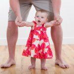 Baby walking 101