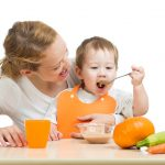 Baby and toddler nutrition tips