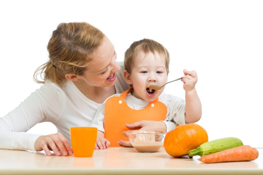 Baby & Toddler Nutrition Tips