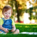 Screen time linked to language delays