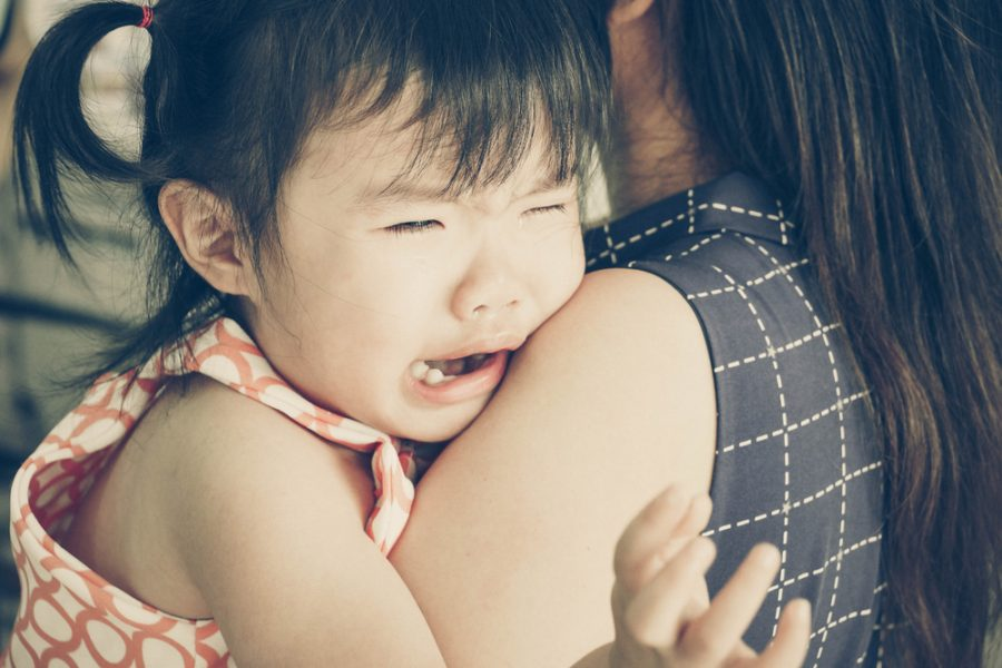 Toddler Discipline: 18-24 Months