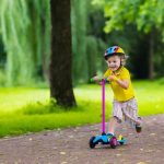 Motor planning: How children learn to use the body
