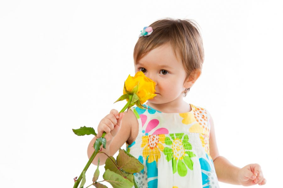 Sensory Development: Sense of Smell