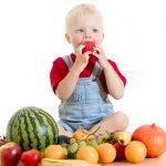 Your Baby's Sense of Taste