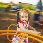Your Baby's Vestibular System