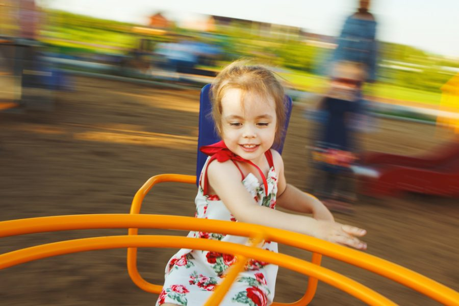 Your Child's Vestibular System