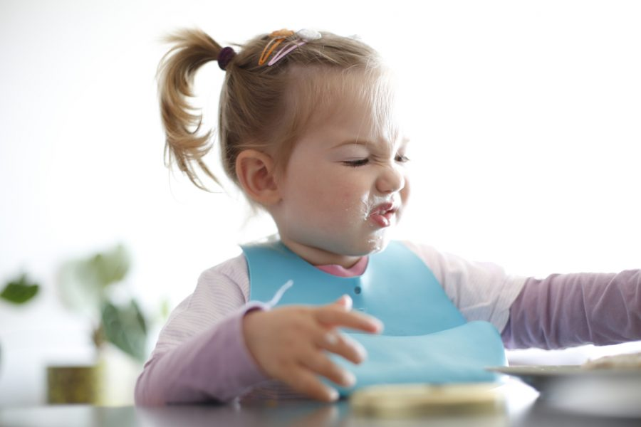 Why Is Picky Eating So Common in Toddlerhood?