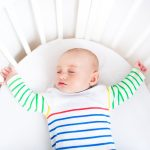 the role of sleep in child development