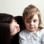 Tips for toddlers who won't share