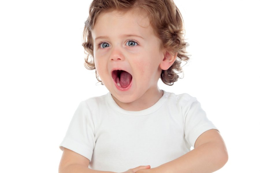 Toddler Speech Articulation: What's Normal for Months 12-24?