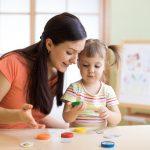 Teaching children cognitive flexibility