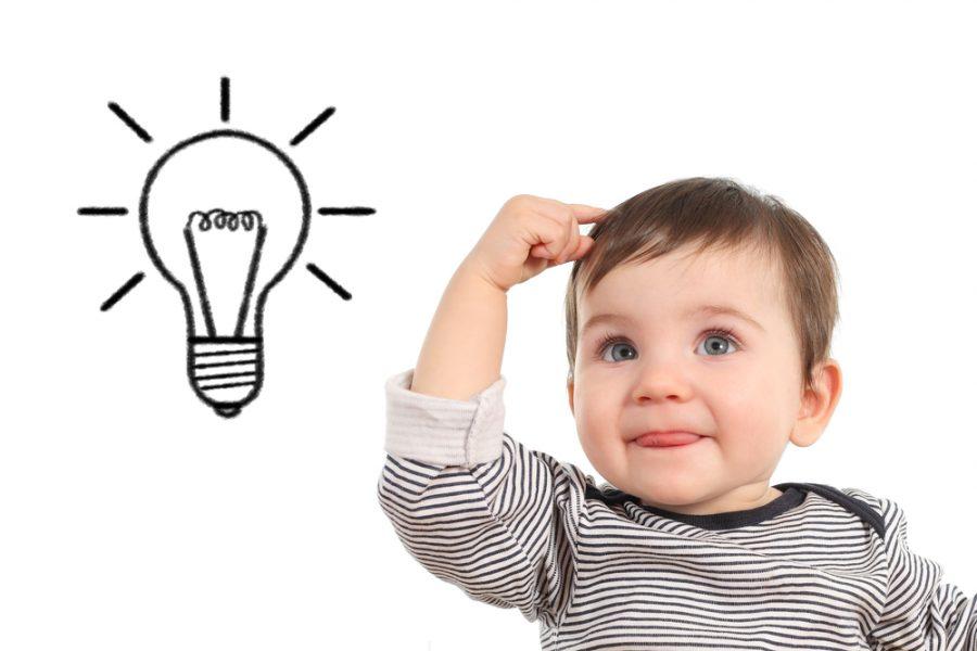 ¿Qué recuerdan los bebés y los niños pequeños?