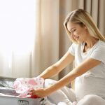 tips for packing a birth bag