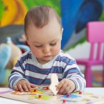 Developmental benefits of puzzles