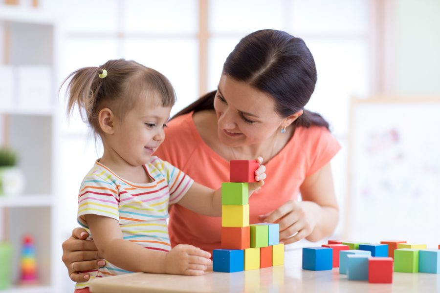 Scaffolding: Supporting Your Child's Learning