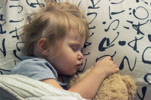 Crib to Bed: How to Make the Switch