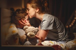 Crib to Bed: Helping Your Child Adjust