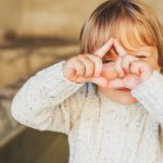 Signs of Eye Problems in Babies & Toddlers