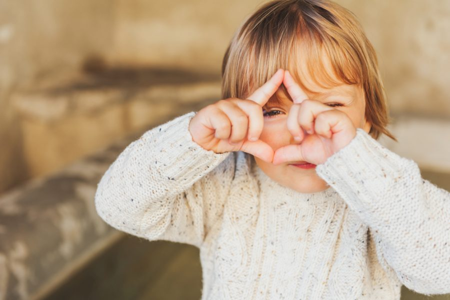 Eye Problems in Babies & Toddlers: What Do they Mean?