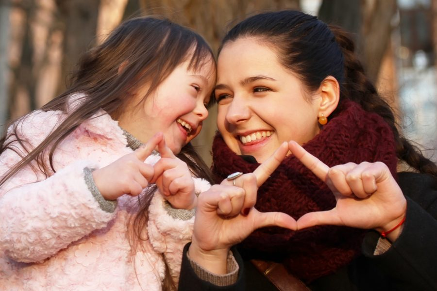 Down Syndrome & Language Development