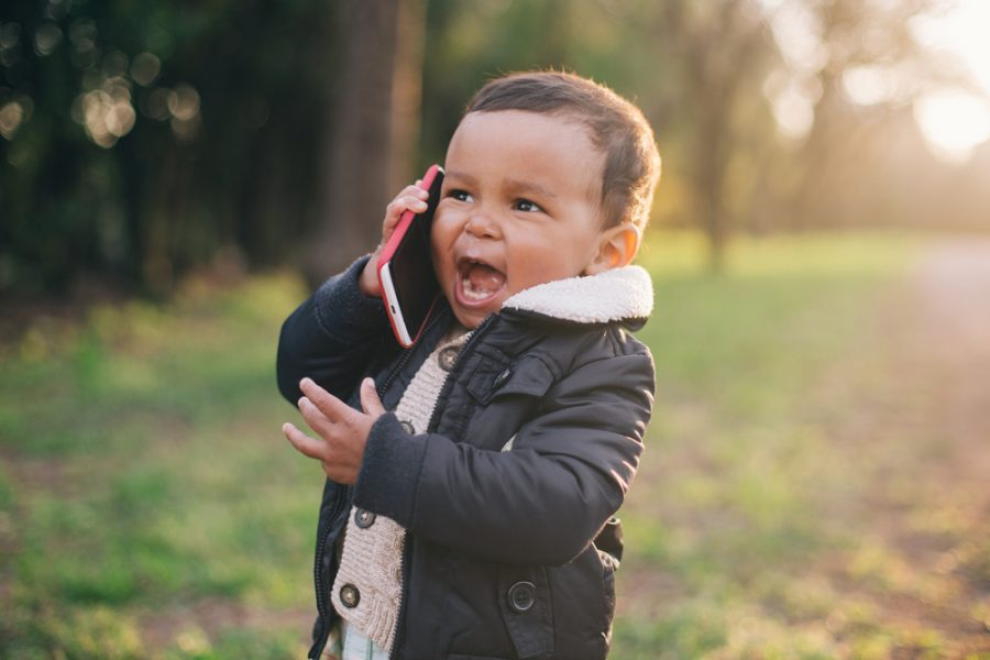 Referential vs. Expressive Language: Which Style is Your Toddler?