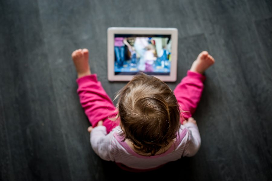 Are Videos Designed to Make Your Child Smarter Actually Making Your Child Smarter?