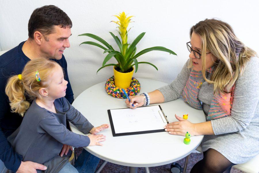 La importancia de intervención temprana