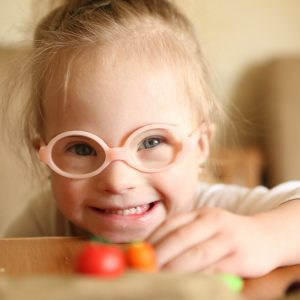 Down syndrome and cognitive development