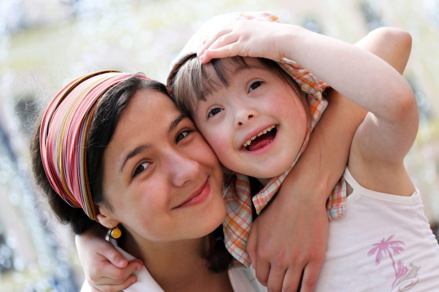 Down Syndrome & Social Emotional Development