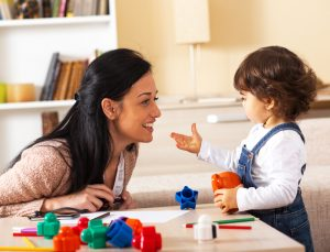 Pros and Cons of Nanny Care