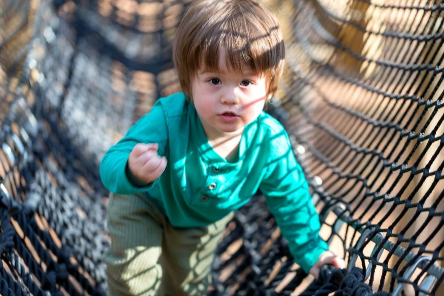 Toddler Risky Play: What Is It and How Does It Support Development?