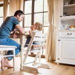Discipline for baby