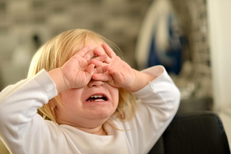 Toddler Tantrums: When and Why Do They Happen?