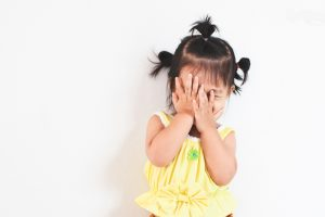 Tips for stopping tantrums