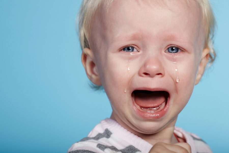 Toddler Tantrums: When Tantrums are More Than Just Tantrums