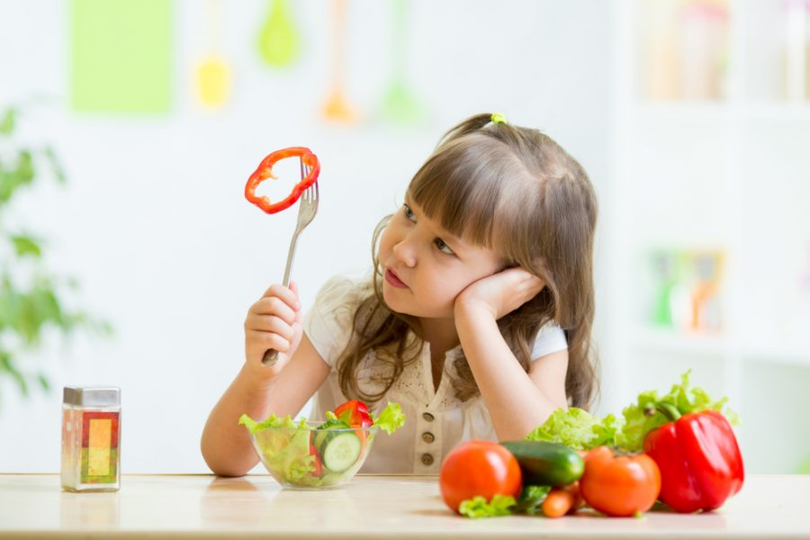 Picky Eating or Sensory Issue? How to Tell the Difference