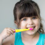 Teaching your toddler about hygiene