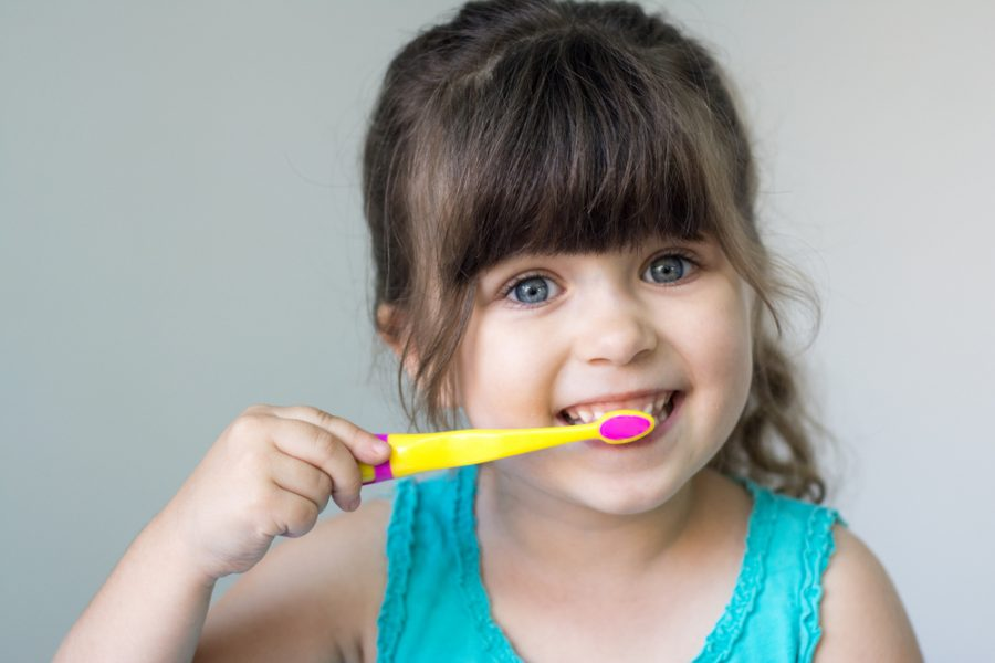 Benefits of Teaching Your Toddler About Hygiene