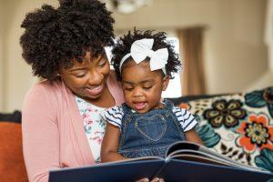 Instill a love of reading