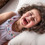 Late talking linked to severe tantrums