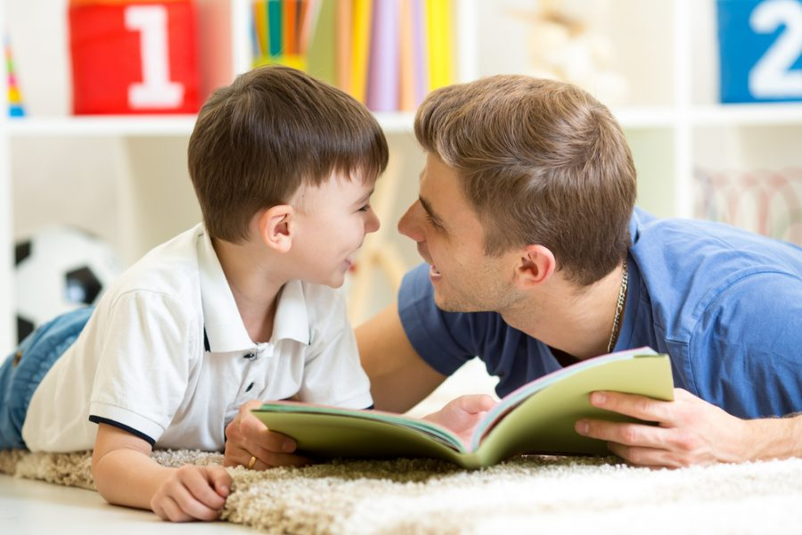 Stuttering in Toddlers: What Is It and What's Considered Okay?
